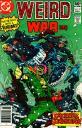 Weird War Tales #97 - Page 1